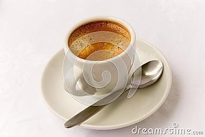 Cup espresso 4