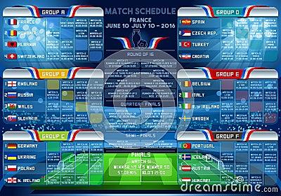 europa match schedule