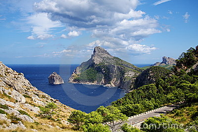 Cup Formentor