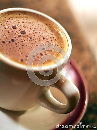 Cup of Mocha