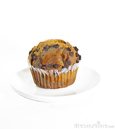 A cup of muffin