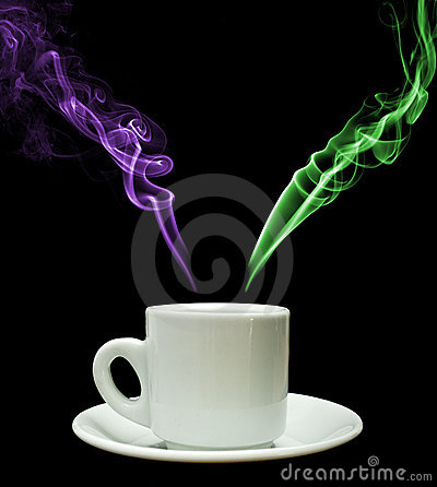 Free Cup Of Coffee Stock Photo - 15983330
