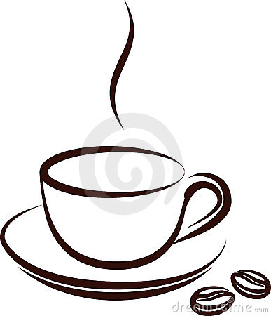 Free Cup Of Coffee Stock Images - 20066504
