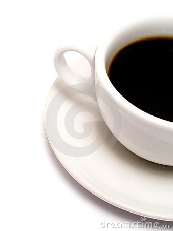 Free Cup Of Coffee Royalty Free Stock Photo - 258535