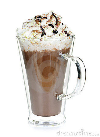 Free Cup Of Hot Chocolate Stock Images - 16478384