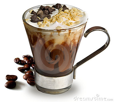 Free Cup Of Hot Coffee Royalty Free Stock Images - 6153399