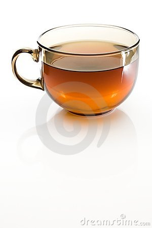 Free Cup Of Tea Stock Photography - 12248082