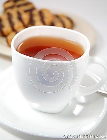 Free Cup Of Tea Stock Photos - 1892153