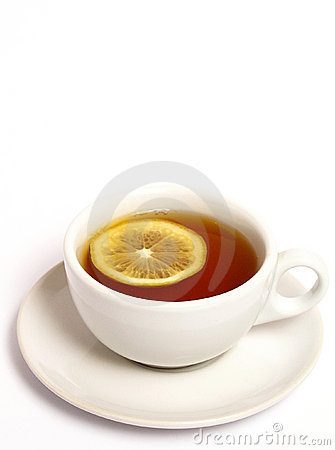 Free Cup Of Tea Royalty Free Stock Photos - 258528