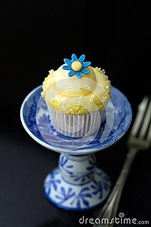 Free Cupcake Royalty Free Stock Photo - 14743655