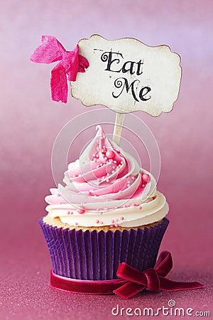 Free Cupcake Royalty Free Stock Photos - 27039268