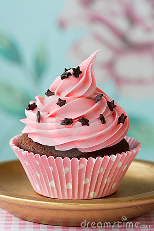 Free Cupcake Stock Photos - 8512653