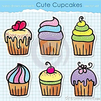 Cupcakes θέστε