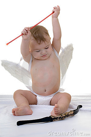 Free Cupid Stock Images - 2295484
