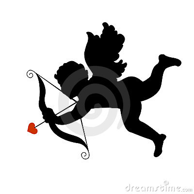 Free Cupid Royalty Free Stock Image - 3982616