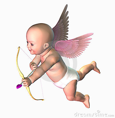Free Cupid Stock Photo - 55340