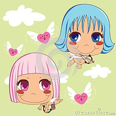 Cupid Helpers