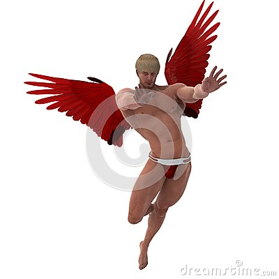 Cupid s Action