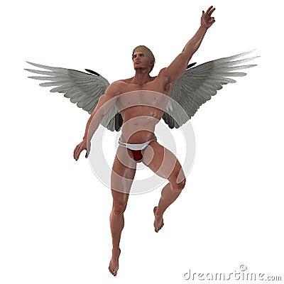 Cupid s Impressed