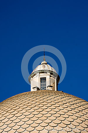 Cupola of Camposanto di Pisa