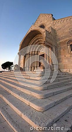 Cupola di Ancona