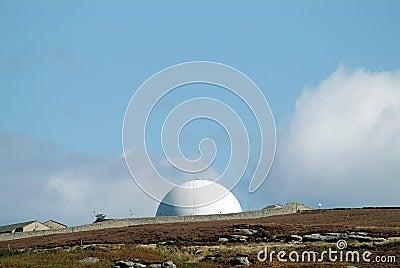 Cupola di radar