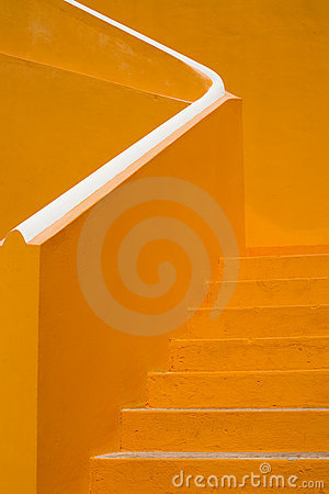 Curacao Stairs 01