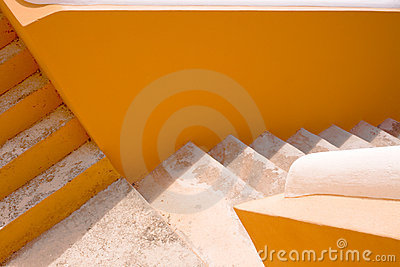 Curacao Stairs 02