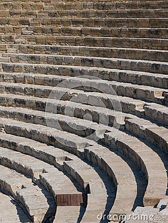 Curium Amphitheatre