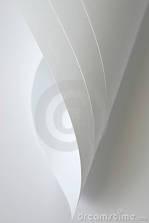 Curles纸张