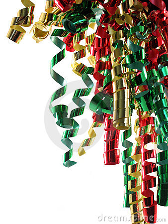 Free Curly Ribbon Stock Images - 309964