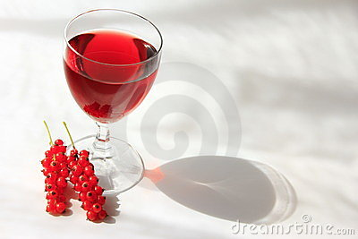 how to make wine from red currants