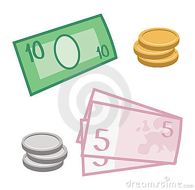 Currency and coins