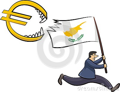 Cypriot crisis - threat to the euro zone