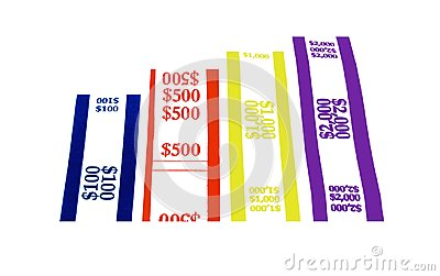 Currency Wrappers
