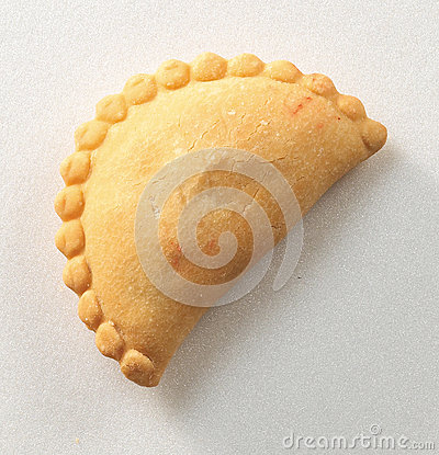 Currypuff