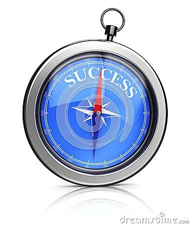Curso en éxito