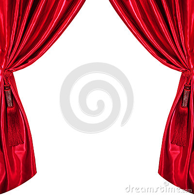 Free Curtains Stock Images - 30253584