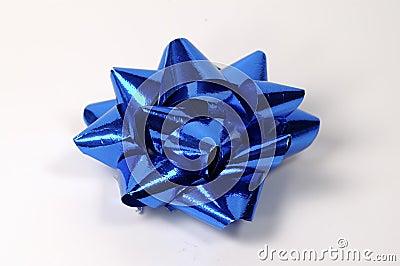 Curva azul