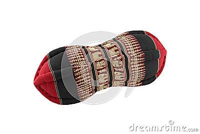 Curve pillow Thai style
