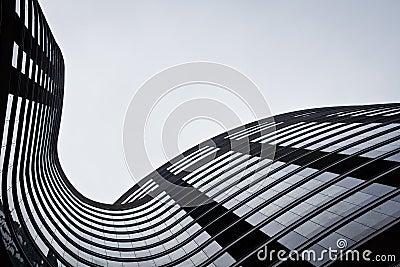 Curve structure