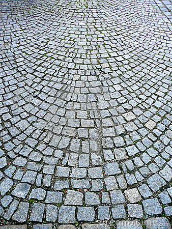 Curved Cobbles