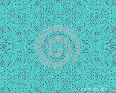 Curvy pattern