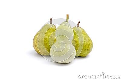 Curvy shaped body vs pear shaped body
