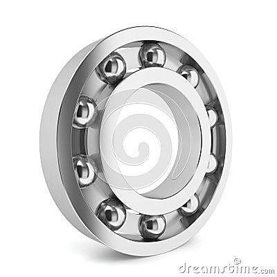 Cuscinetto a sfera d acciaio