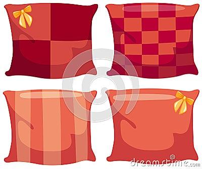 Cushions pillow
