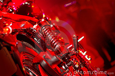 Custom Bikes 3