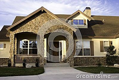 Custom Home I