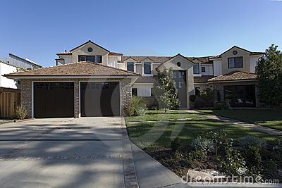 Custom Home In Newport Beach, CA