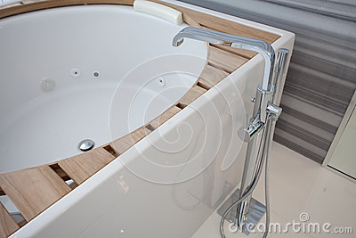 Custom Luxury Bath